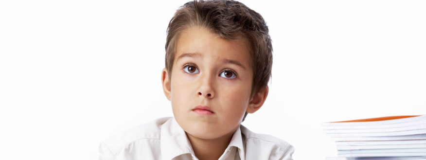Is anxiety that common in children?