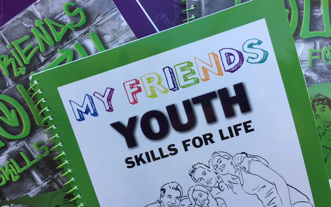 How My FRIENDS Youth builds emotional resilience in teenagers