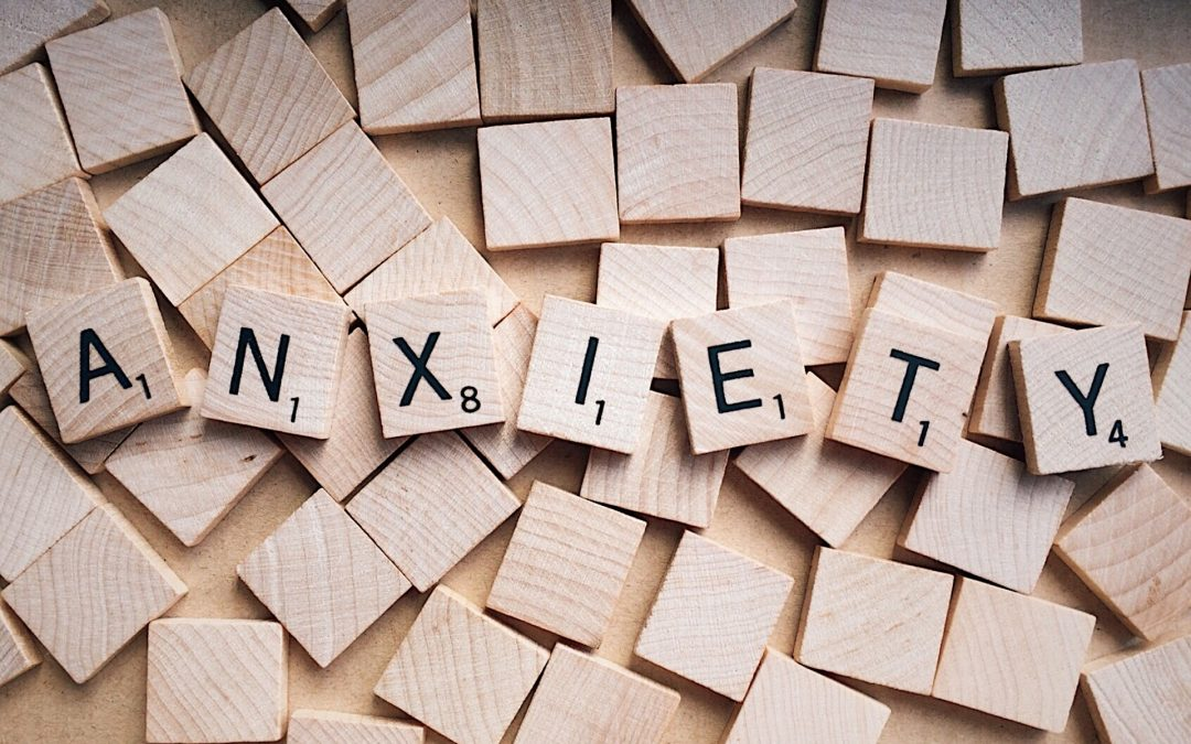 Anxiety in social and performance situations