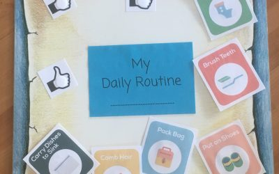 Reduce anxiety with this daily routine
