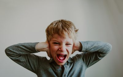 4 Ways To Help Your Child With Emotional Control