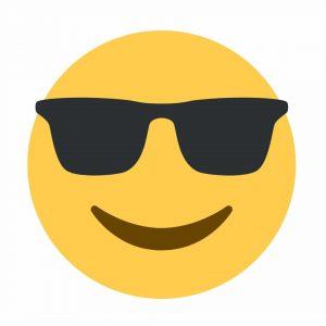 Resilience Kit Emoji Feeling Calm
